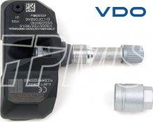 VDO TG1B sensor - skręcany