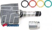 Schrader Gen 2/3 sensor  - skręcany do felg ze stopów lekkich