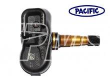 Pacific sensor ver 1 433MHz Toyota FSK ver 2 - skręcany