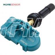 Mobiletron TX-P004 sensor uniwersalny 433MHz - zawór gumowy wciągany